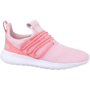 Zapatos Niños Zapatillas bajas adidas Originals Lite Racer Adapt Rosa