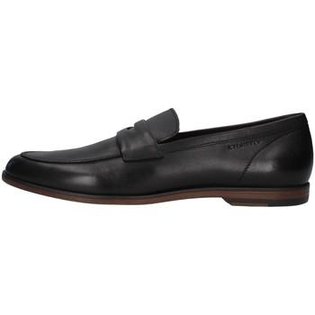 Zapatos Hombre Mocasín Stonefly 213717 NEGRO