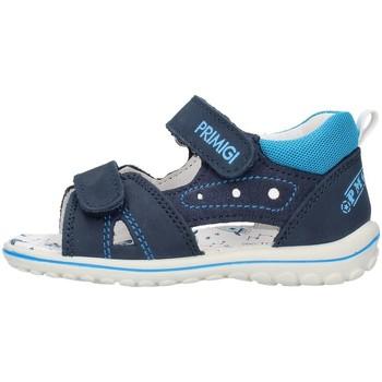 Zapatos Niño Sandalias Primigi 5365300 AZUL CLARO
