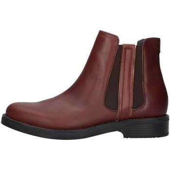Zapatos Mujer Botines Stonefly 212112 MARRÓN