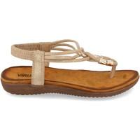 Zapatos Mujer Sandalias Clowse VR1-260 Kaki