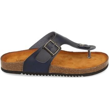 Zapatos Mujer Sandalias Clowse VR1-267 Azul