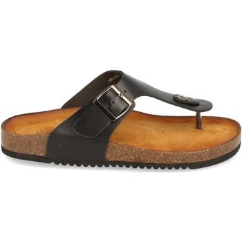 Zapatos Mujer Sandalias Clowse VR1-267 Negro