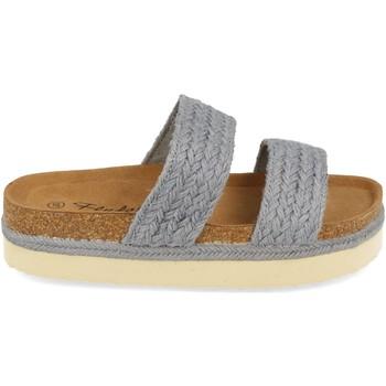 Zapatos Mujer Sandalias Ainy M180 Azul