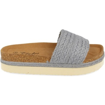 Zapatos Mujer Sandalias Ainy M181 Azul