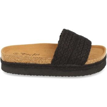Zapatos Mujer Sandalias Ainy M181 Negro