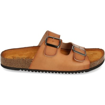 Zapatos Mujer Sandalias Clowse VR1-268 Kaki