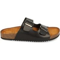 Zapatos Mujer Sandalias Clowse VR1-268 Negro