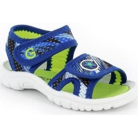 Zapatos Niños Sandalias Grunland DSG-PS0061 ROYAL-LIME