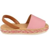 Zapatos Mujer Sandalias Milaya 3S11 Rosa