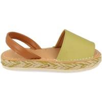Zapatos Mujer Sandalias Milaya 3S11 Verde