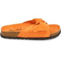 Zapatos Mujer Sandalias Milaya 3S12 Naranja