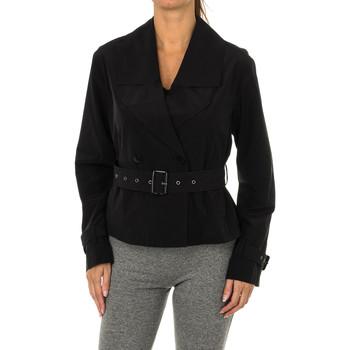 textil Mujer Chaquetas Armani jeans Chaqueta Negro