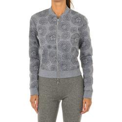textil Mujer Chaquetas Armani jeans Chaqueta Gris