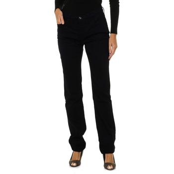 textil Mujer Pantalones Armani jeans Pantalones largos Azul