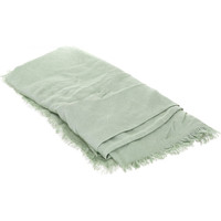 Accesorios textil Mujer Bufanda Armani jeans Pañuelo Verde