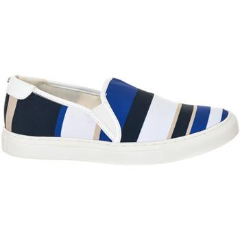 Zapatos Mujer Zapatillas bajas Armani jeans Zapatillas deportivas Multicolor