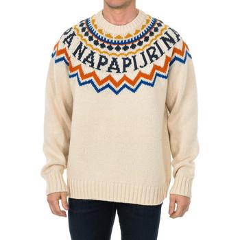 textil Hombre Jerséis Napapijri Jersey Multicolor