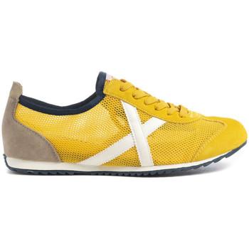 Zapatos Zapatillas bajas Munich osaka 459 Amarillo