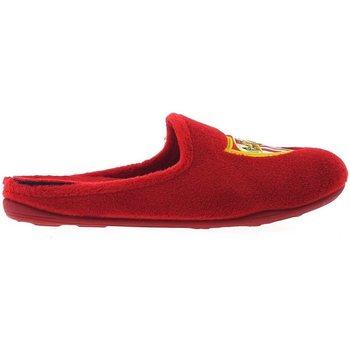 Zapatos Hombre Pantuflas Marpen Zapatillas  Sevilla FC Rojo