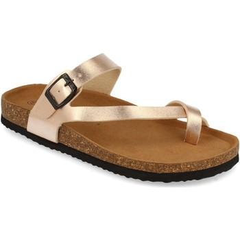 Zapatos Mujer Sandalias Silvian Heach M-15 Champan