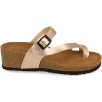 Zapatos Mujer Sandalias Silvian Heach M-28 Champan