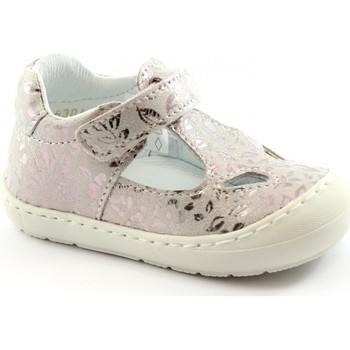 Zapatos Niña Derbie Balocchi BAL-E21-116304-GL Rosa