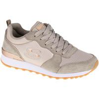 Zapatos Mujer Fitness / Training Skechers OG 85 Beige