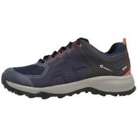 Zapatos Hombre Running / trail Keen Explore WP Negros, Azul marino