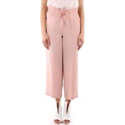 textil Mujer Pantalones fluidos Marella GIADA ROSA