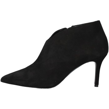 Zapatos Mujer Low boots Paolo Mattei 1413 NEGRO