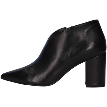 Zapatos Mujer Low boots Paolo Mattei 1539 NEGRO