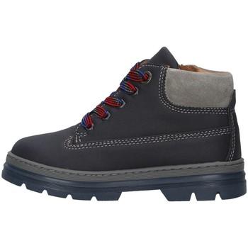 Zapatos Niño Botas de caña baja Primigi 6414900 AZUL