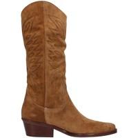 Zapatos Mujer Botas urbanas Dakota Boots DKT67 MARRÓN