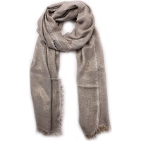 Accesorios textil Mujer Bufanda Achigio' MADLUREORO GRIS