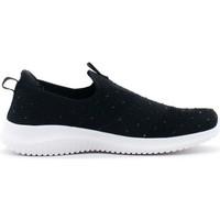 Zapatos Mujer Slip on Mysoft 21M052 Negro