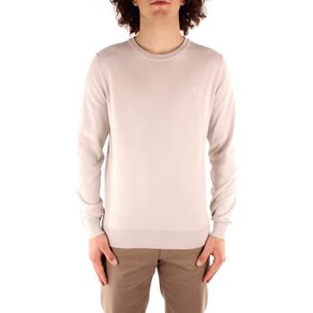 textil Hombre Jerséis Trussardi 52M00477 0F000668 BLANCO