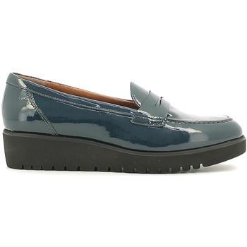 Zapatos Mujer Mocasín Marco Ferretti 160660MG 2142 Verde