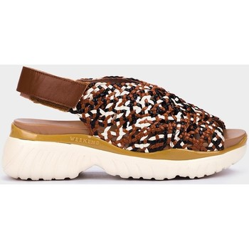 Zapatos Mujer Sandalias Pedro Miralles Albir Marron
