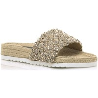 Zapatos Mujer Chanclas Sixty Seven LISA ORO