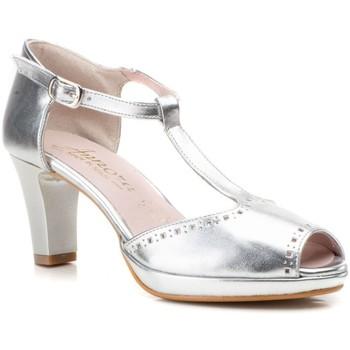 Zapatos Mujer Sandalias Annora Zapatos Sandalias de vestir de mujer by Annora Argenté