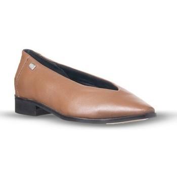Zapatos Mujer Bailarinas-manoletinas Musse & Cloud CATALINA Bailarinas Mujer Marrón Marrón
