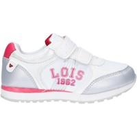 Zapatos Niños Multideporte Lois 46151 Blanco