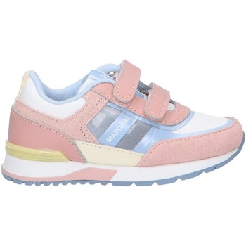 Zapatos Niña Multideporte Mayoral 41244 Beige