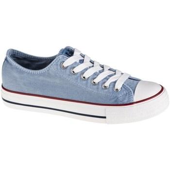Zapatos Mujer Zapatillas bajas Lee Cooper LCW21310308L Azul