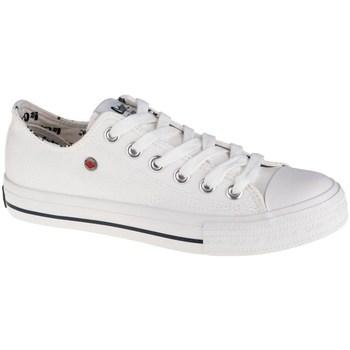 Zapatos Mujer Zapatillas bajas Lee Cooper LCW21310091L Blanco