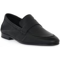 Zapatos Hombre Mocasín Frau NEROMOUSSE Nero