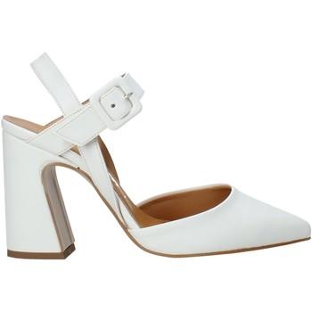 Zapatos Mujer Zapatos de tacón Grace Shoes 962G006 Blanco