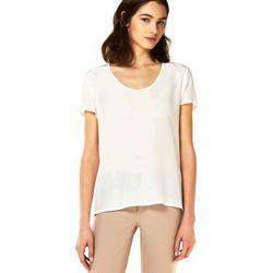 textil Mujer Tops / Blusas Liu Jo W18313J0973 Blanco