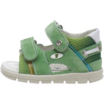 Zapatos Niños Sandalias Falcotto 1500749 03 Verde